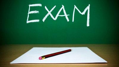 Final Exam Schedule: June 21-27