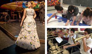 Regional Arts at Sacred Heart
