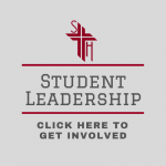 get involved in student leadership